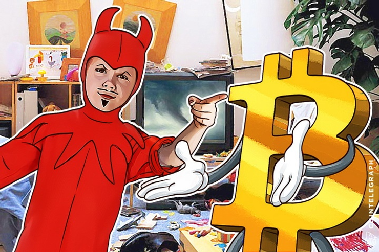 The Bitcoin Ransomware Fallacy: Why Blockchain Criminals Can Be Caught