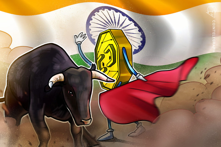 India's Crypto Bulls Roadshow Given Full Head of Steam by Ban Repeal