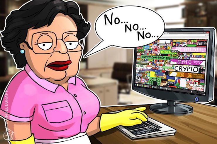 Noticia de última hora: Mailchimp supuestamente cierra cuentas relacionadas con Cripto, los precios bajan
