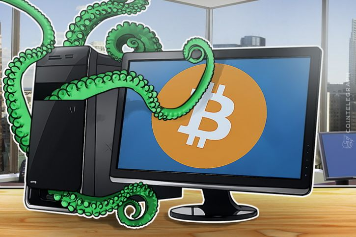 Telefonica Succumbs to $600,000 Bitcoin Ransomware Attack
