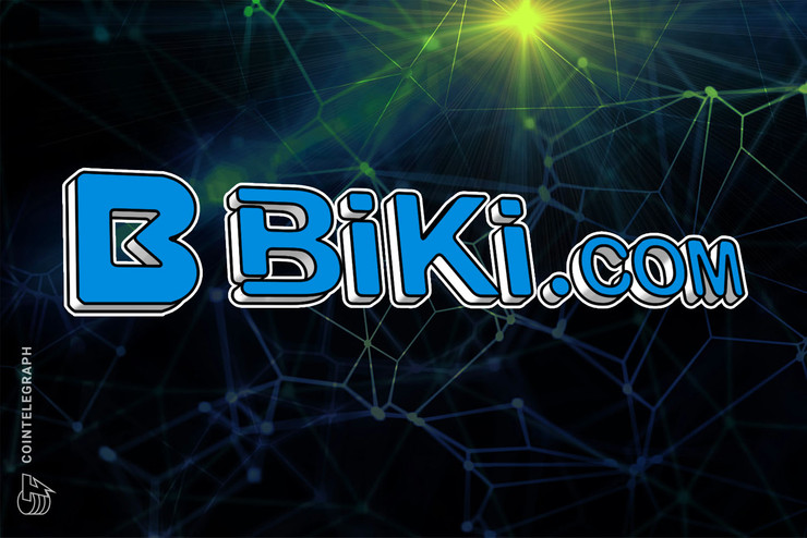 Huobi Co-Founder Jun Du Invests USD 5M on  New Exchange BiKi.com