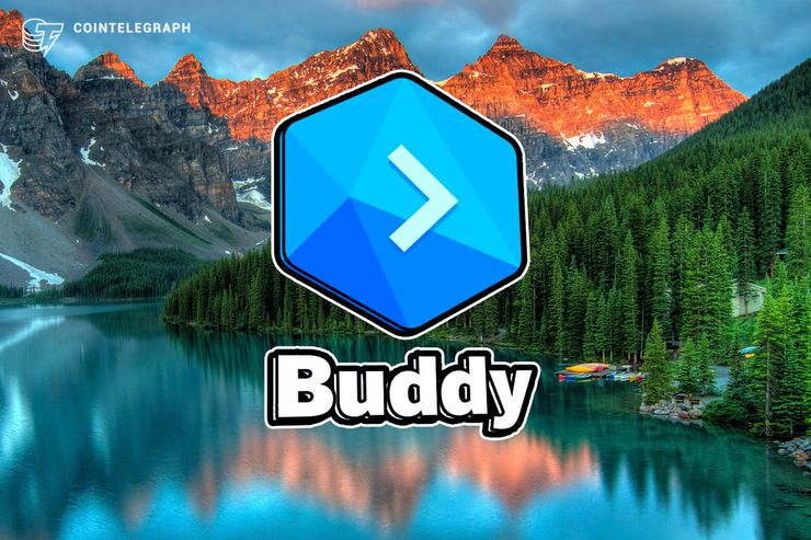 Buddy Takes dApps Across Chains and Protocols