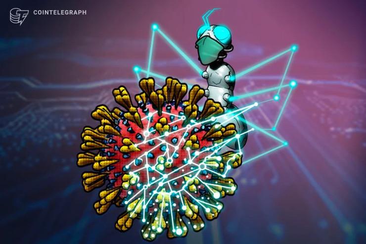 Covid-19: Pandemia tecnológica y el Blockchain es la cura