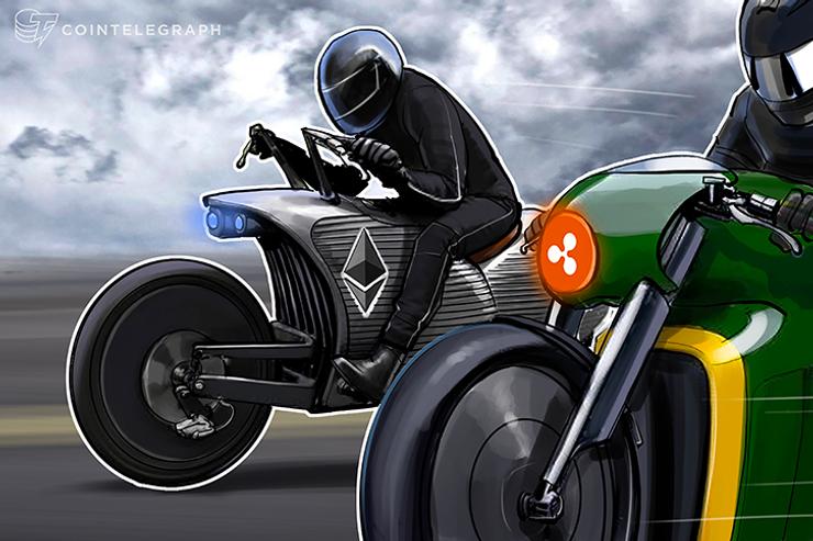 Ethereum ultrapassa os US $ 1 000 pela primeira vez: fatores por trás do crescimento