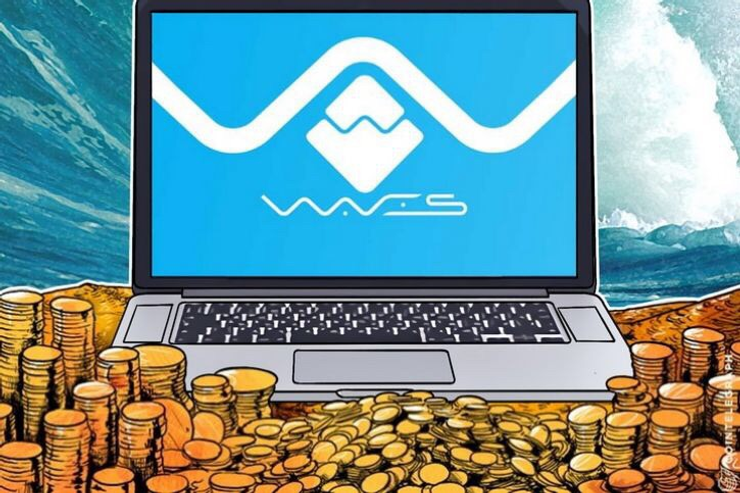Waves Debuts DEX Decentralized Exchange, Mining Power Leasing