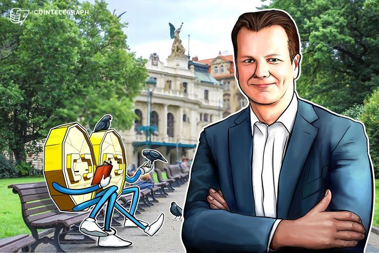 Crypto Valley Association: Präsident Oliver Bussmann tritt ab