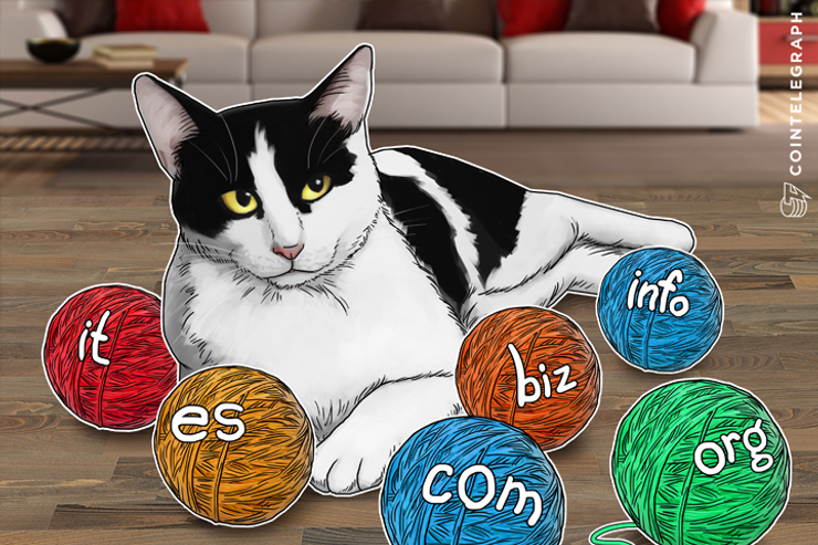 "BipCoin to Provide ""Censorship-Proof DNS,"" Succeed Where NameCoin Failed"