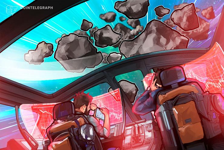 BitMEX explica porque o Bitcoin quase atingiu US$ 0 na semana passada