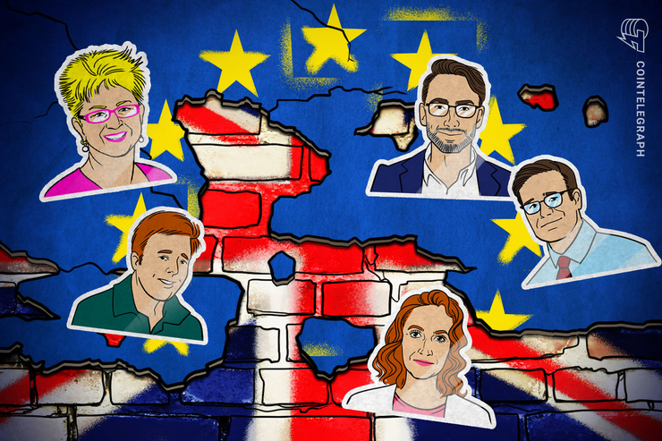 How Brexit Will Affect the UK Fintech Industry? Experts Answer