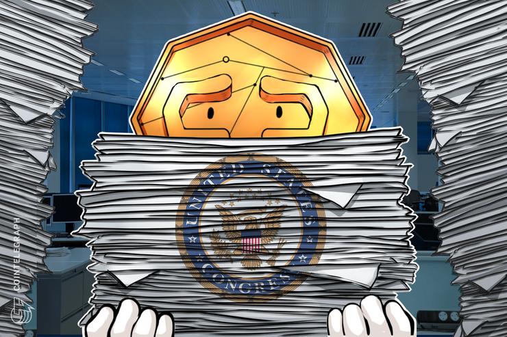 Lo que necesitas saber sobre las dos propuestas de ley para criptomonedas del Congreso