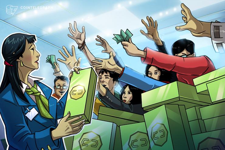 Polkadot vende 500,000 de sus tokens, precio aún no especificado