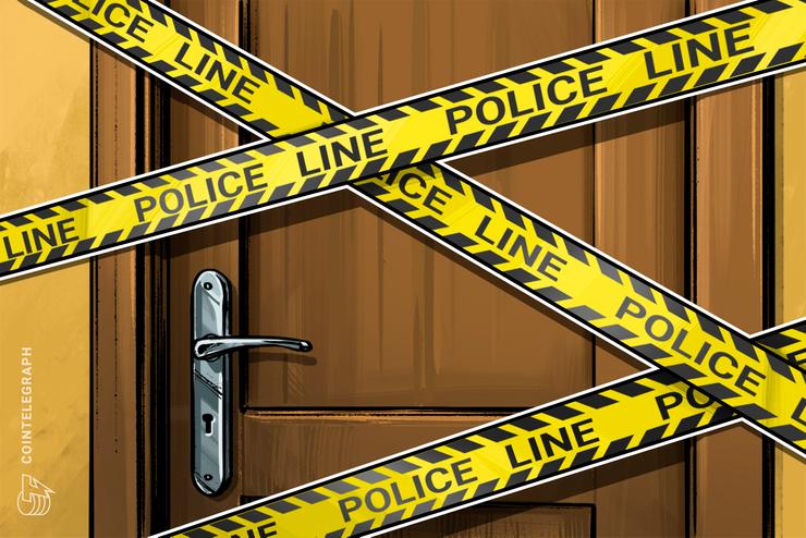 Norvegia: criptomilionario salta dal balcone per scappare a rapina a mano armata