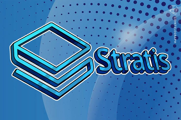 Stratis Now Available in the Microsoft Azure Marketplace