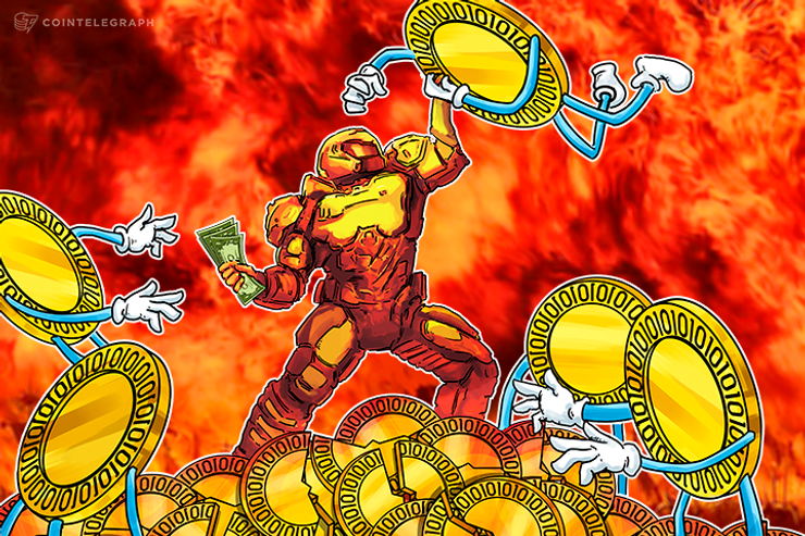 Most Cryptocurrencies Are Doomed to Fail, But There's Money to Be Made, Says Credo CIO