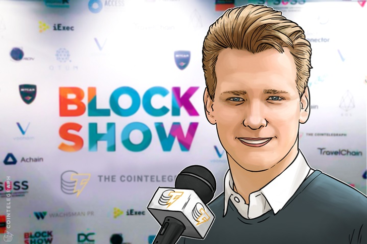 ICOs, Bitcoin's Growth and the Blockchain Community: An Interview With Ivan on Tech
