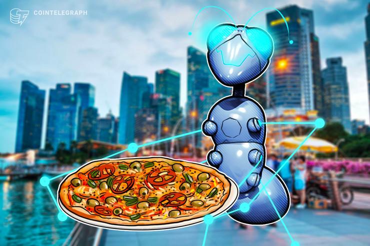 Domino's Pizza Malaysia y Singapur integrarán IA basada en DLT para la logística