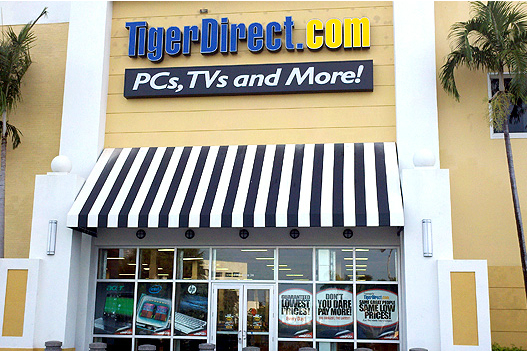 TigerDirect hooking up Bitcoin shoppers with a $20 discount