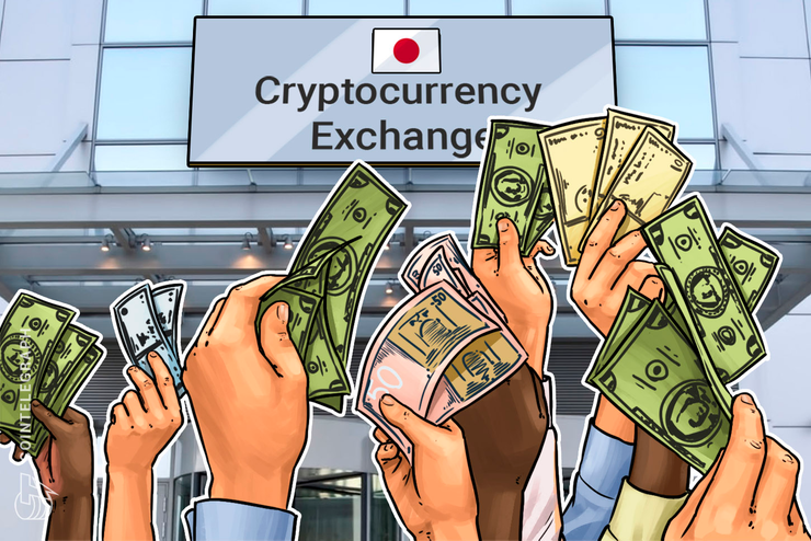 Japan's Financial Services Giant SBI Launches Crypto Exchange