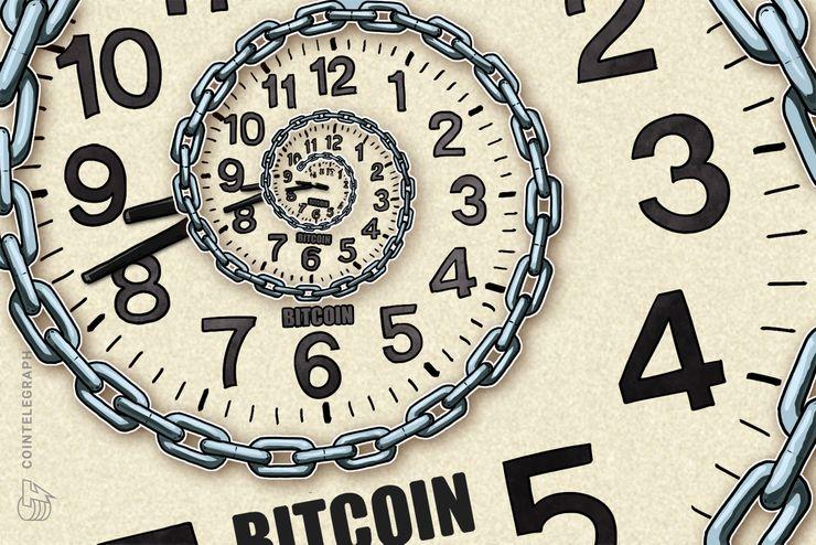 Report: Krypto-Winter bei Bitcoin und Co. wird vorübergehen
