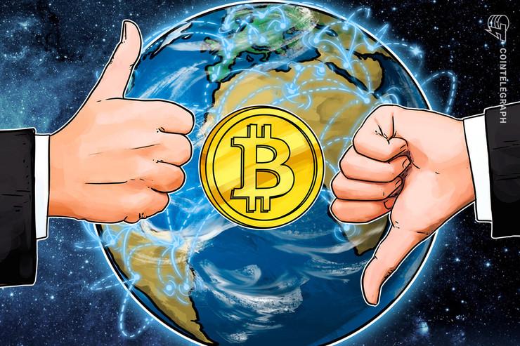 Mark Cuban e Tyler Winklevoss discutono della complessità di Bitcoin