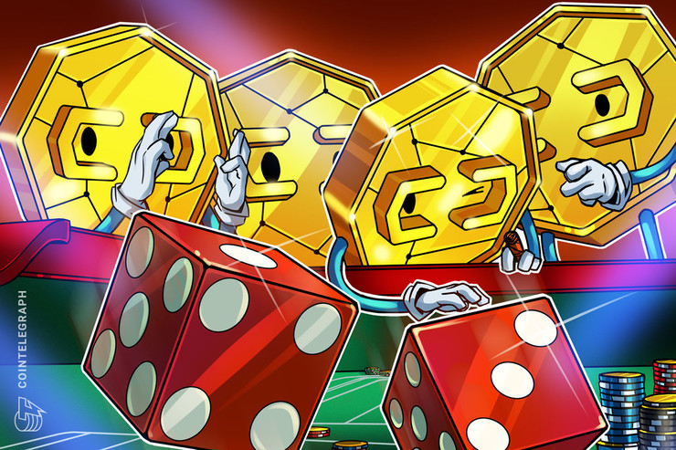 Chainlink Brings Verifiable Randomness to Ethereum