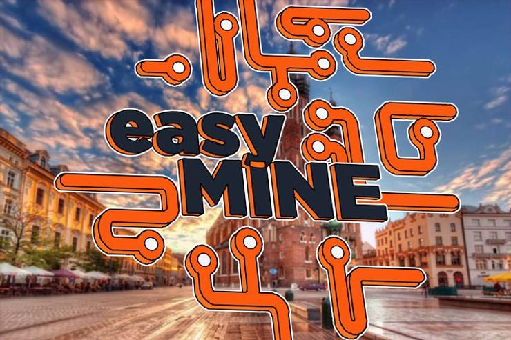 easyMINE: The First Intelligent Mine Management Platform