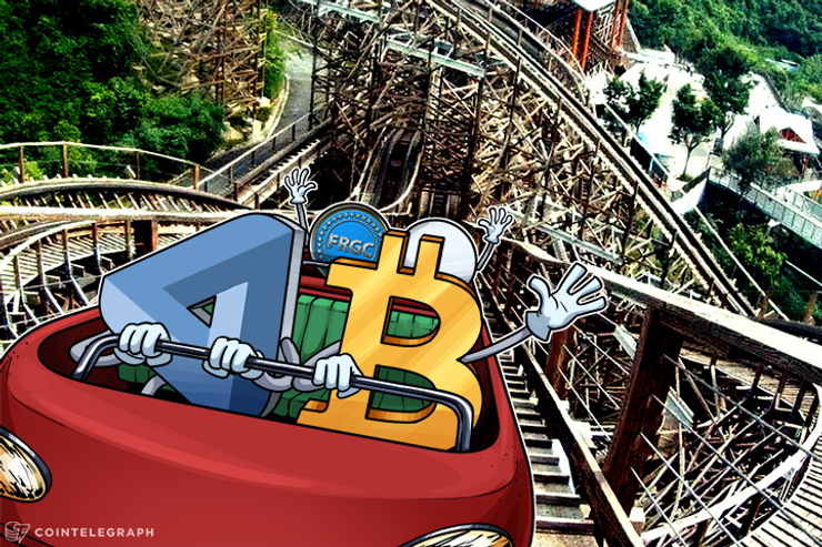 Bitcoin Price Growth Lets Some Altcoins Take Time For Improvement
