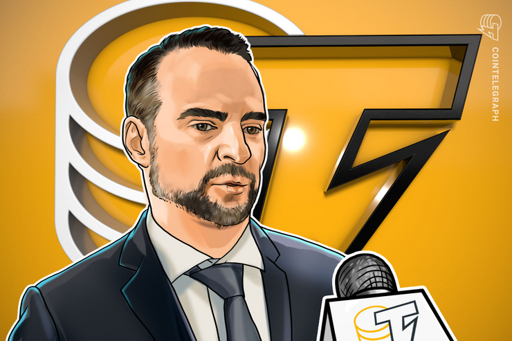 """New President of Crypto Valley Association: """"We Need to Bring the Capital Back Into the Valley"""""""