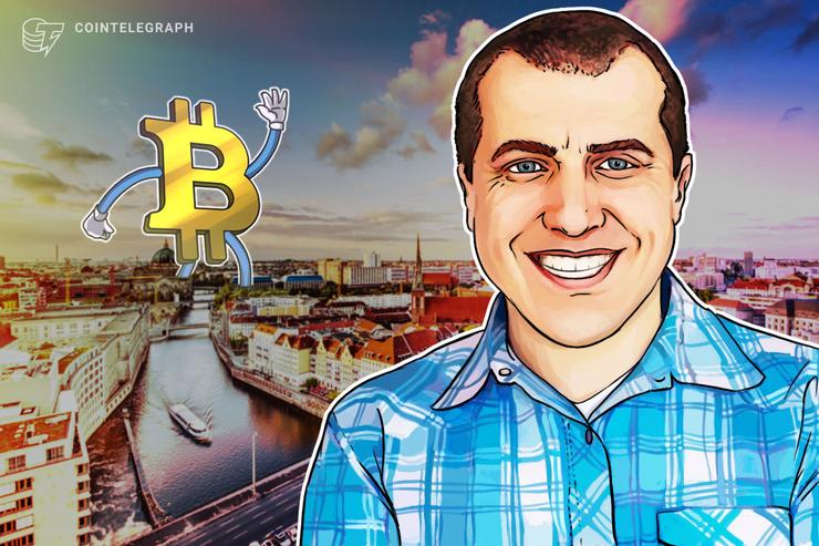 Berliner Eisdiele akzeptiert dank Bitcoin-Advokat Antonopoulos jetzt auch Krypto-Zahlungen