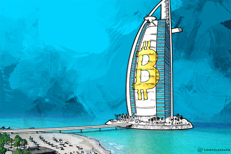 BitOasis Aims to Change how People Transact in the Middle East Using Bitcoin