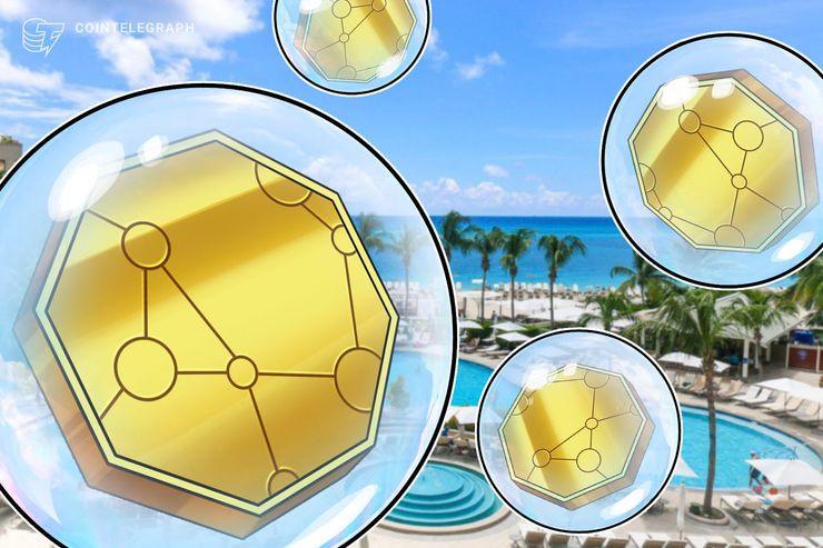 Crypto Bubbles permite que los usuarios puedan programar un salvapantallas con burbujas que muestran los valores de criptomonedas