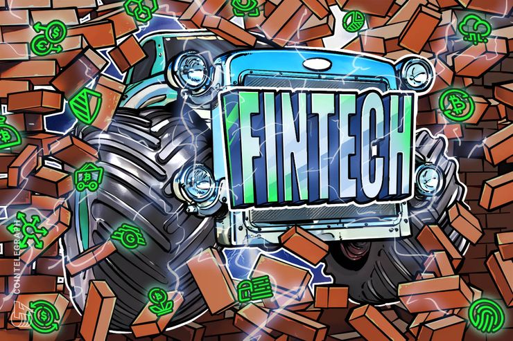 Chinese IT Giant Tencent and University of Hong Kong Collaborate on Fintech