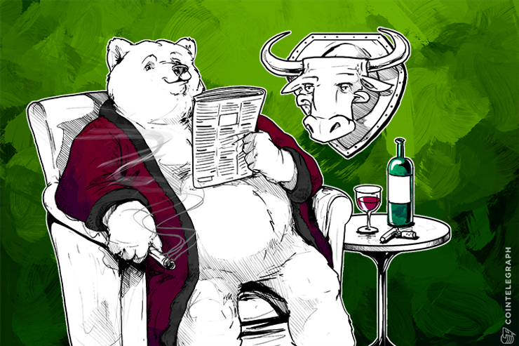 Bitcoin Price Analysis: $220 Must Hold (Week of Aug 24)