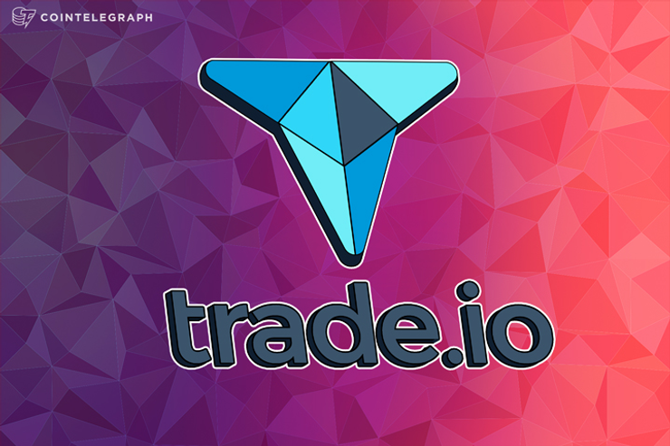 Trade.io Introduces Revolutionary Blockchain Based Trade Verification Dapp
