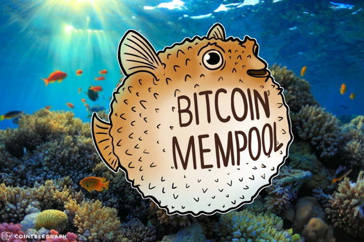 Analyst: Suspicious Bitcoin Mempool Activity, Transaction Fees Spike to $16