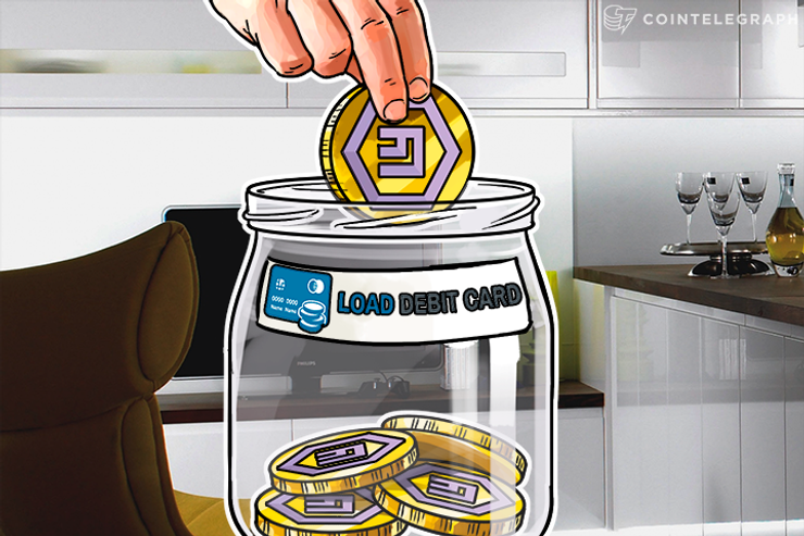 Prepaid And Bank Cards Can Now Be Loaded Using Emercoin