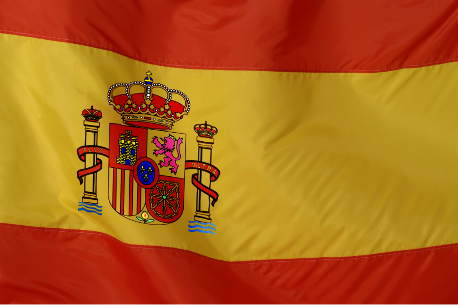 Spain about to get swamped with Bitcoin machines