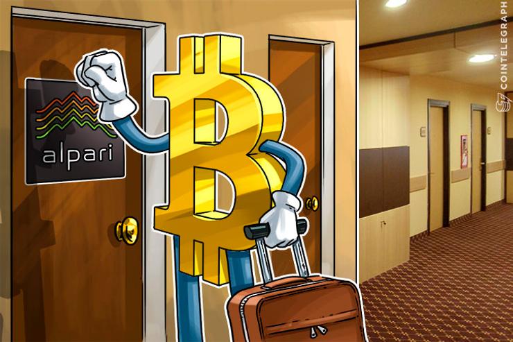 Bitcoin Trading, Education Come to Russian Forex Giant Alpari