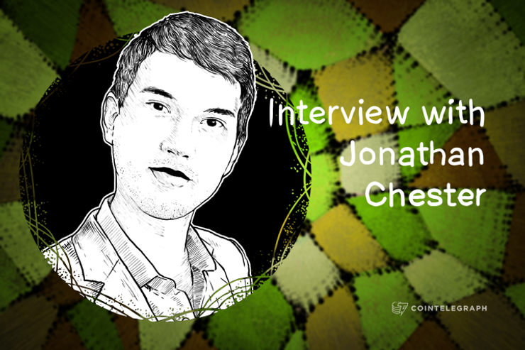 "BitWage Founder, Jonathan Chester: ""We see Bitcoin as a Way to Bring Modern Financial Tools to the Unbanked"""