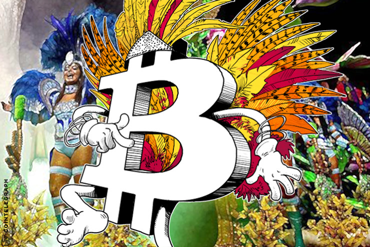 Bitpay: Monthly Bitcoin Transactions Up 510% in Latin America