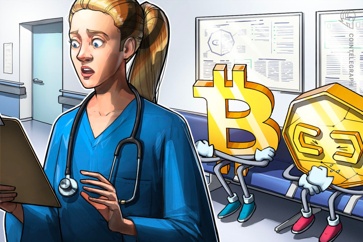 Bitcoin & Traditional Markets Drop 3% as Coronavirus Spreads in Italy