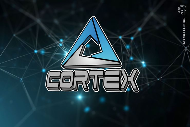 Cortex Releases the World's First AI on Blockchain TestNet