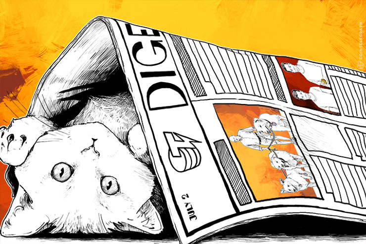 JUL 2 DIGEST: Former Skype Exec Joins Blockchain.info Board; Singapore's Central Bank Backs Blockchain Project