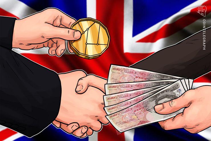 Winklevoss' Crypto Exchange Gemini Eyes Entrance Into UK Market, Sources Report