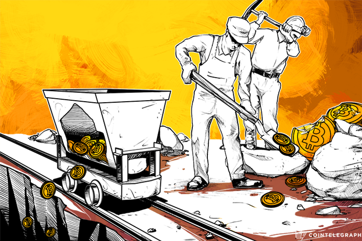 Miners Lost Over $50,000 from the Bitcoin Hardfork Last Weekend