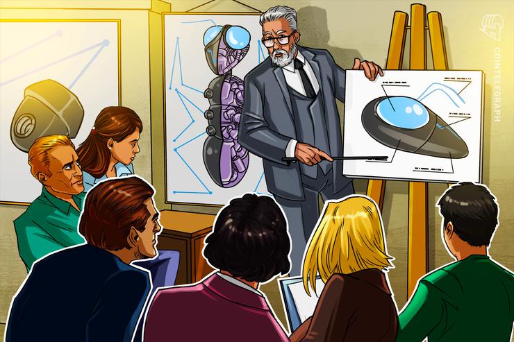 La empresa de capital de riesgo Andreessen Horowitz anuncia instructores para su criptoescuela gratuita