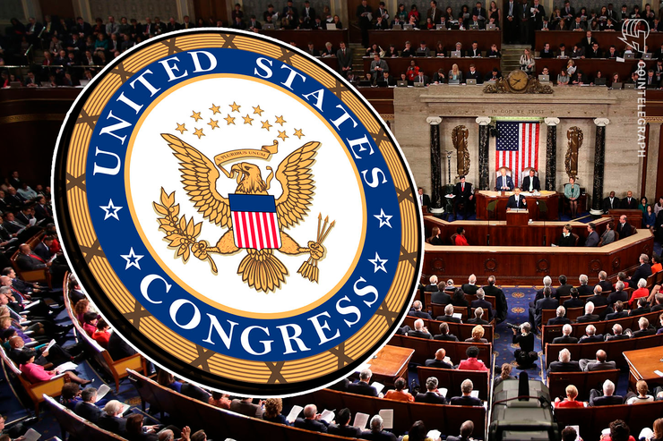 Some Senators Call on US to Lead in Blockchain and Crypto, Others Doubt