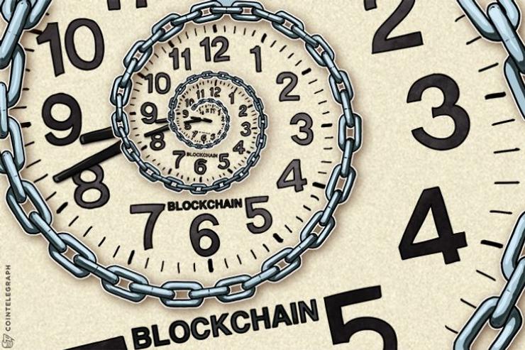 """Reino Unido e Blockchain: 90% dos Execs dizem que """"não têm competência"""" para implementá-lo em suas empresas"""