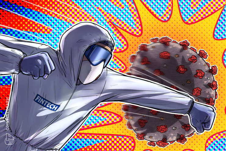 El plan de ayuda americano contra el Coronavirus usará a las Fintechs, pero las criptomonedas no son bienvenidas