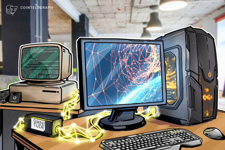 Startup To Help Traditional Businesses Effectively Embrace Blockchain Technologies